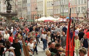 Gdańsk za pół ceny przyciągnie turystów?