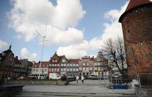 Wielkie zmiany na Targu Rybnym: nowa nawierzchnia, więcej gastronomii i miejski autobus