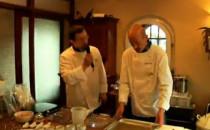 Kuchnia molekularna w Hotelu Królewskim