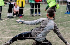Piłkarska Majówka na Rozstajach