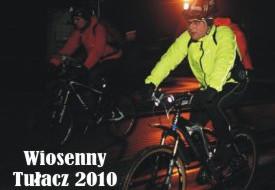 Nocny Rajd na Orientację pt. Wiosenny Tułacz 2010