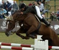 Międzynarodowe zawody w skokach i ujeżdżeniu