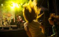 Fląder Festiwal zaczął letni sezon...