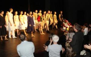 Opera Bałtycka na gościnnych wystepach