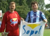 Fułek kocha Sopot, ale niekoniecznie Sopot Karnowskiego