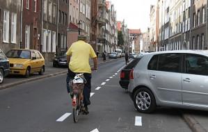 Kierowcy zwolnią, a rowerzyści pojadą pod prąd