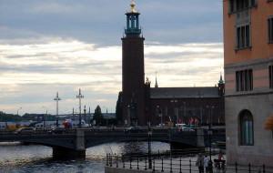 Sztokholm: małomiasteczkowa metropolia
