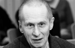 Zmarł krytyk i poeta Andrzej K. Waśkiewicz