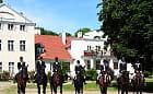 Pałac w Kolibkach: zgoda na restaurację i hotel
