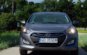 Hyundai. Kompaktowy zawrót głowy