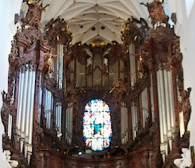 Organy w Katedrze Oliwskiej: tajemnice piszczałek