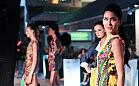 Folk Design, Lafir i ED - wieczorny pokaz mody w Unique