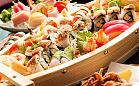 Tradycyjne smaki Japonii w Trójmieście