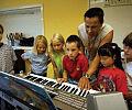Ucz się muzyki przez zabawę