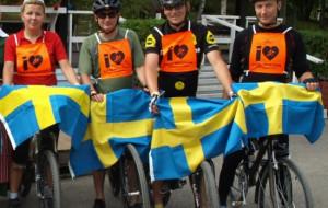 Karlskrona Bike Marathon 2012