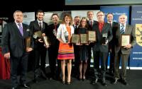Pomorskie firmy nagrodzone w konkursie