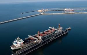 Hydrobudowa Gdańsk zbuduje T1 dla Naftoportu