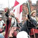 Parady Niepodległości przemaszerują przez Trójmiasto
