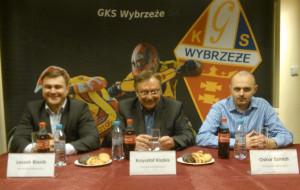 Komisja konkursowa wybrała Terleckiego