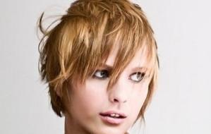 """Włosy pod kontrolą: """"na chłopaka"""", ale kobieco"""