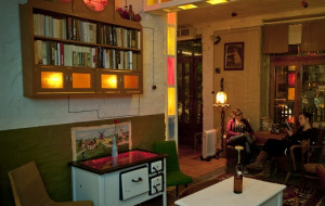 Nowe lokale: restauracja z surowymi daniami i klub muzyczny