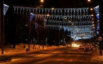Zobacz świąteczne iluminacje trójmiejskich...