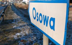 W Osowej czy w Osowie? Kłopotliwa odmiana nazwy gdańskiego osiedla