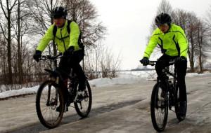 Jak zabezpieczyć i dbać o rower nie tylko zimą