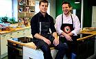 Szefowie od kuchni - Makłowicz i Jakubiak będą uczyć smaku w Brzeźnie