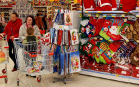 Tak pracują centra handlowe w święta