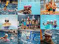 Nauka pływania dla dzieci i dorosłych w ALICESWIM