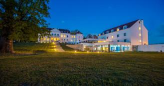 Jesienna regeneracja w SPA Hotelu Hanza Pałac