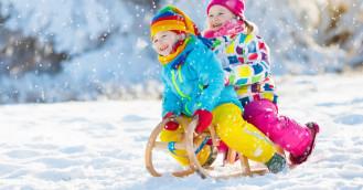 Ferie zimowe w Pałacu 18.01-24.02.2019