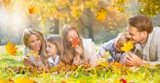 Pakiet jesienny relaks