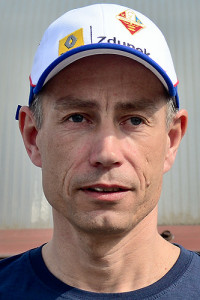 Magnus Zetterstroem