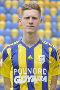 Damian Mosiejko