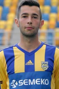 Dawid Tomczak