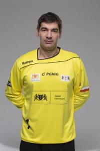 Sebastian Suchowicz