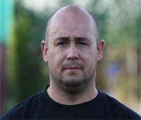 Piotr Kaszubowski