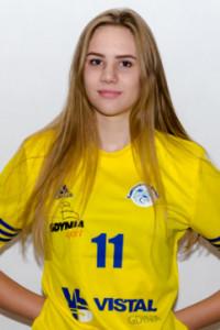 Gabriela Haric
