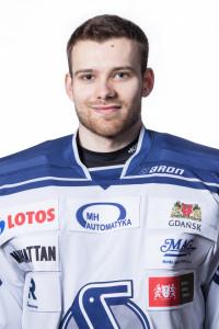 Mateusz Studziński