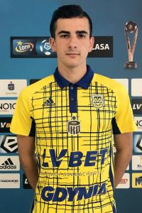 Kamil Antonik