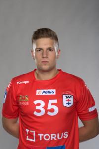 Paweł Malinski