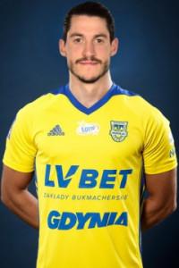 Marko Vejinović