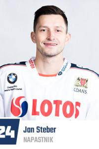 Jan Steber