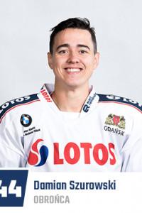 Damian Szurowski