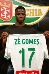 Ze Gomes