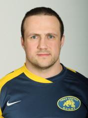 Daniel Podolski