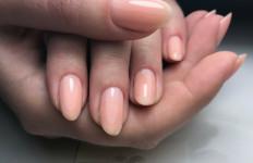 Laminowanie paznokci