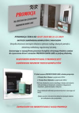 Promocja na zestaw do czyszczenia DOOR CARE